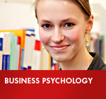 »Business Psychology«: Studierende der EBC Hochschule