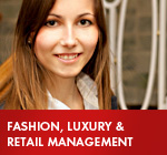 »Fashion, Luxury & Retail Management«: Studierende der EBC Hochschule