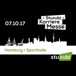 Stuzubi Karrieremesse in Hamburg
